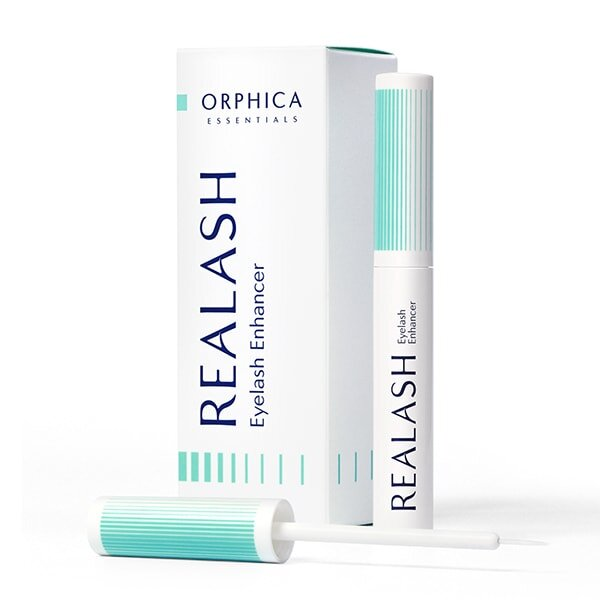 REALASH Wimpernserum by Orphica