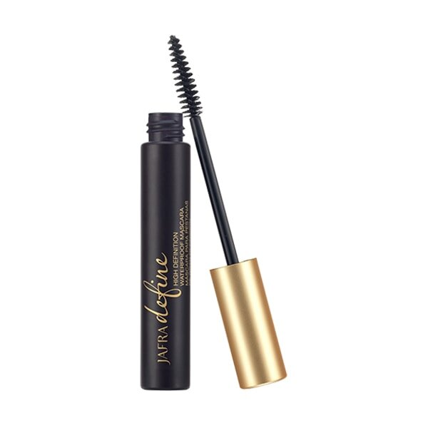 Jafra High Definition Waterproof Mascara
