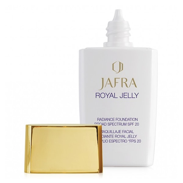 SUPER-SALE: Jafra Royal Jelly Make-Up