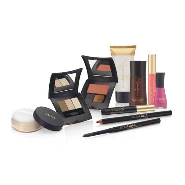 Jafra Make-Up Deluxe Set 2