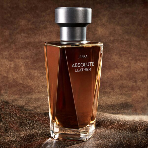 Jafra Absolute Leather Eau de Toilette