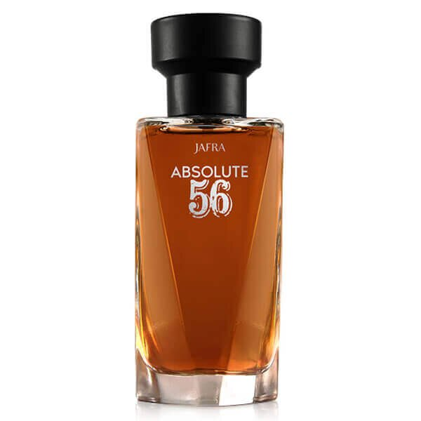 Jafra Absolute 56 Eau de Toilette