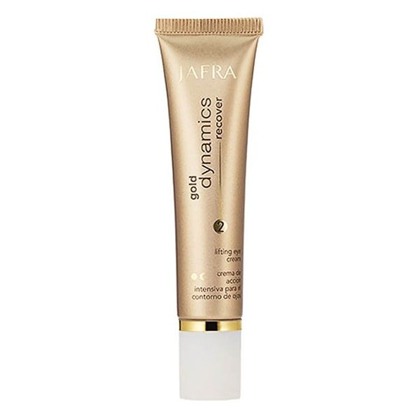 Jafra Gold Dynamics Lifting Augencreme