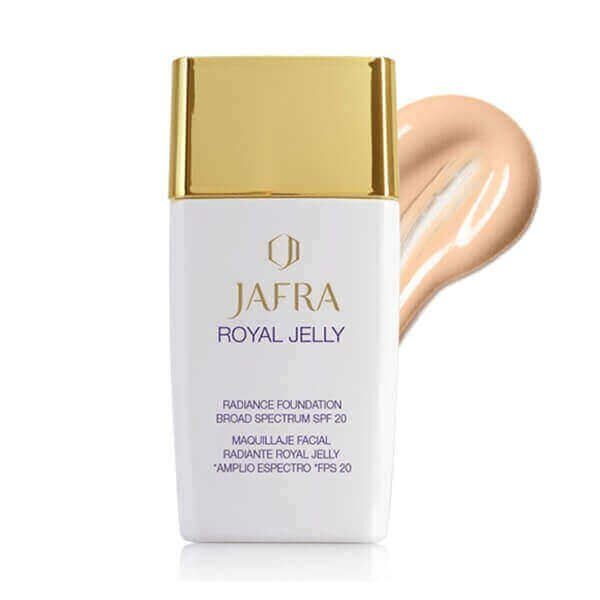 Jafra Royal Jelly Make-Up SPF 20