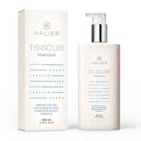 Halier Rescue Shampoo