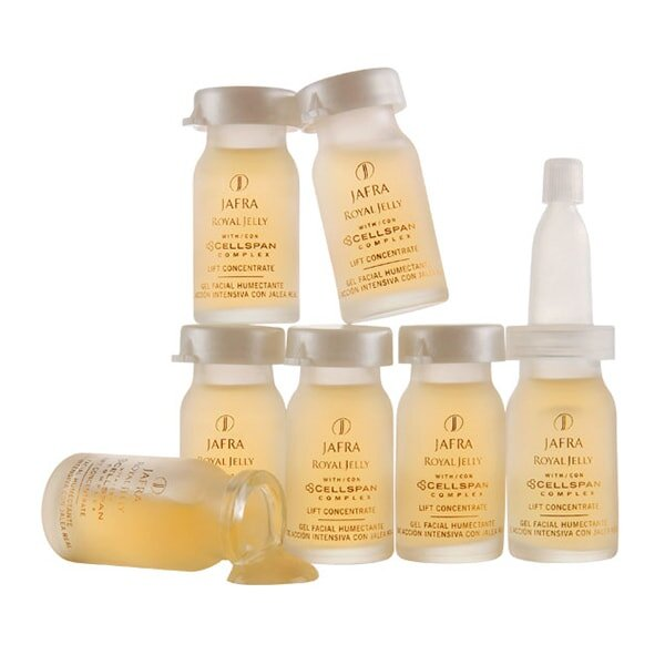 Jafra Royal Jelly Lifting Ampullen