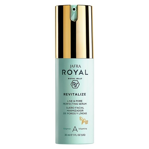 Jafra Royal Jelly RJx Fältchen und Poren Serum