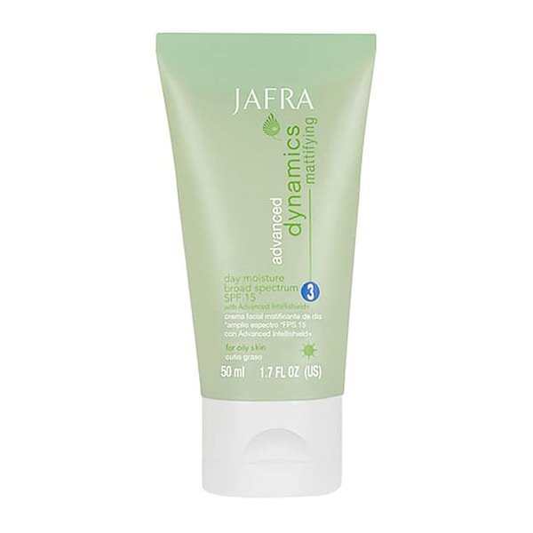 Jafra Advanced Dynamics Mattierende Tageslotion SPF 15