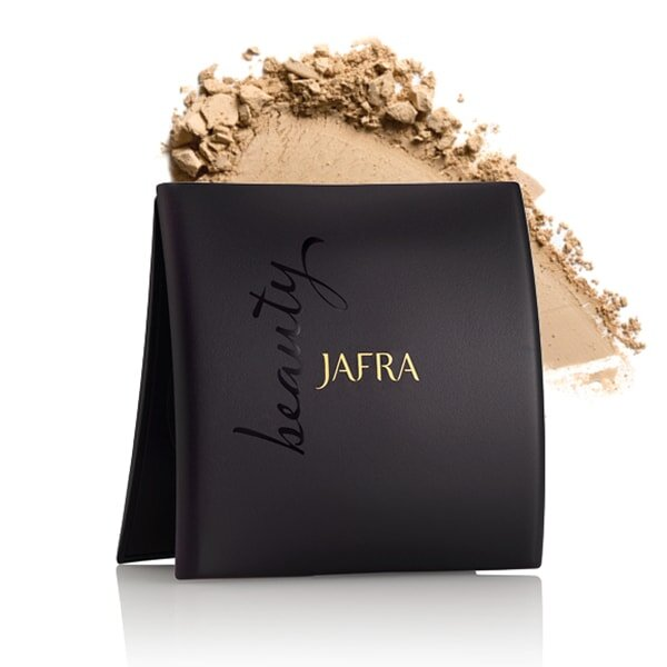 Jafra 2-in-1 Puder Make-Up