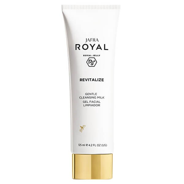 Jafra Royal Jelly RJx Reinigungsmilch