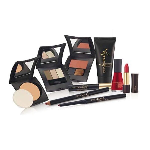 Jafra Make-Up Deluxe Set 1
