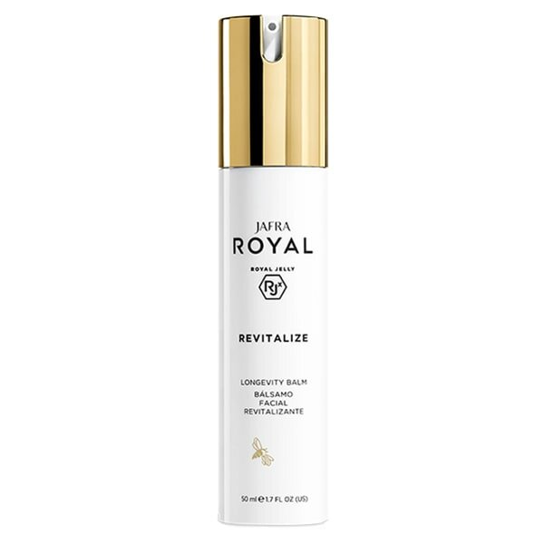 Jafra Royal Jelly RJx Hautbalsam