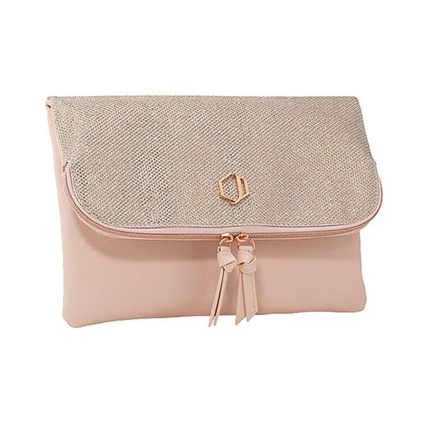 Jafra Diamonds Clutch Rose