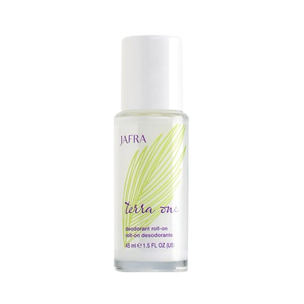 Jafra Terra One Deodorant Roll-on