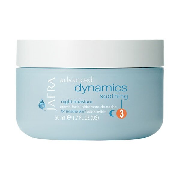 Jafra Advanced Dynamics Milde Nachtcreme