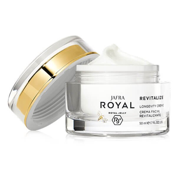 Jafra Royal Jelly RJx Hautcreme