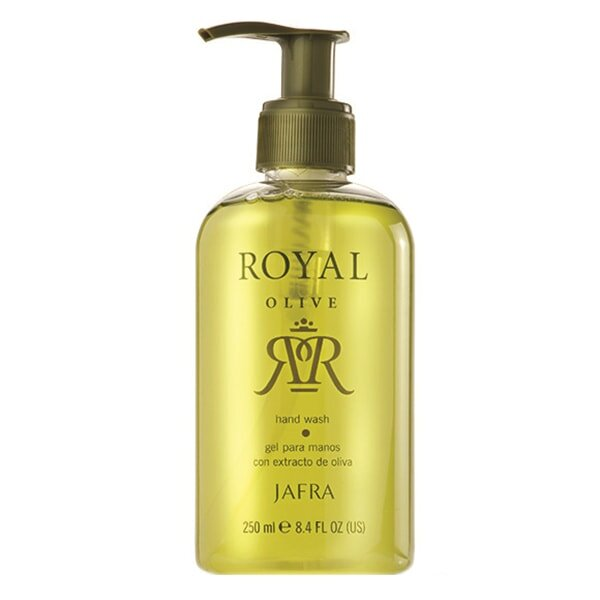 Jafra Royal Olive Handseife