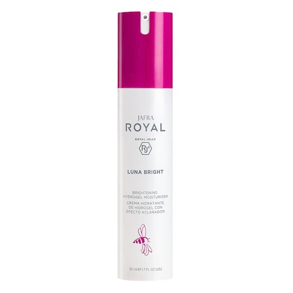 Jafra Royal Luna Bright Hydrogel