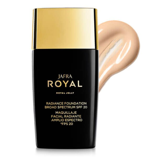 Jafra Royal Make-Up SPF 20
