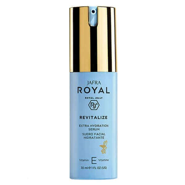 Jafra Royal Jelly RJx Extra-Feuchtigkeit Serum