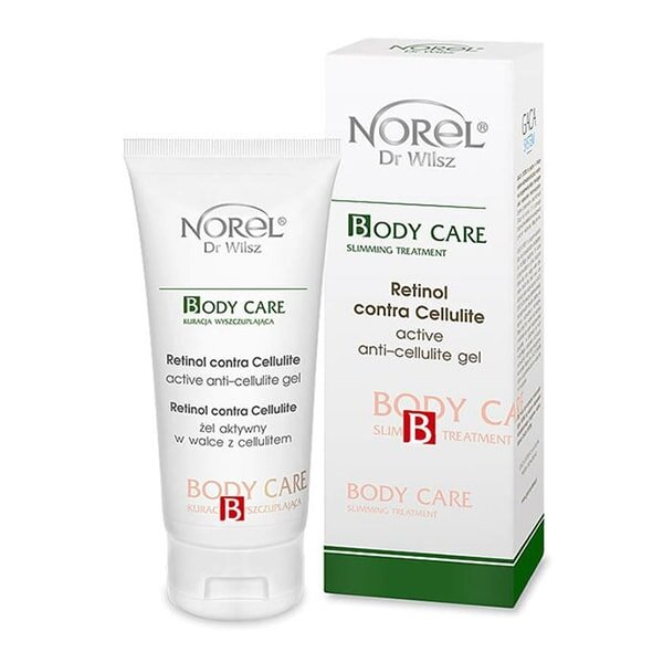 Norel Retinol Contra Cellulite Gel